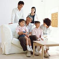 遺留分減殺請求を大阪でする家族